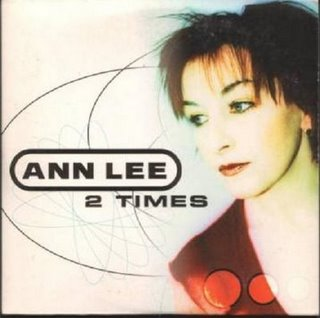 Ann Lee - 2 Times Lyrics | MetroLyrics