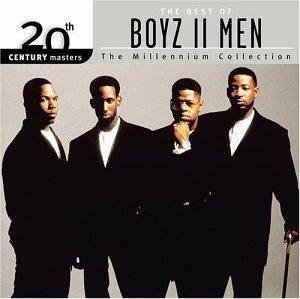 You are my everything Boyz II Men lyrics - YouTube
