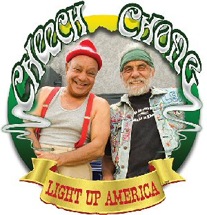 cheech and chong song tell me how to live