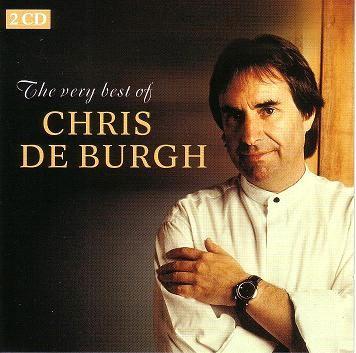 Chris De Burgh - A Spaceman Came Travelling (New Version)