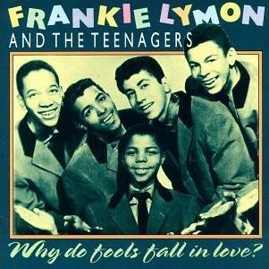 Frankie Lymon and The Teenagers Frankie Lymon And The Teenagers The A B C's Of Love - Share