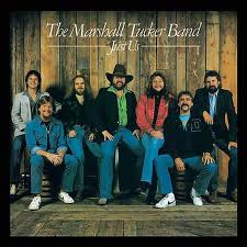 Marshall Tucker Band : Fire on the mountain lyrics by