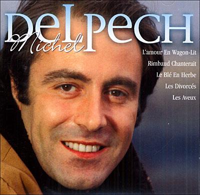 pour un flirt delpech 7 single - michel delpech - le ble en herbe / pour un flirt | musik, vinyl, spezialformate | ebay.