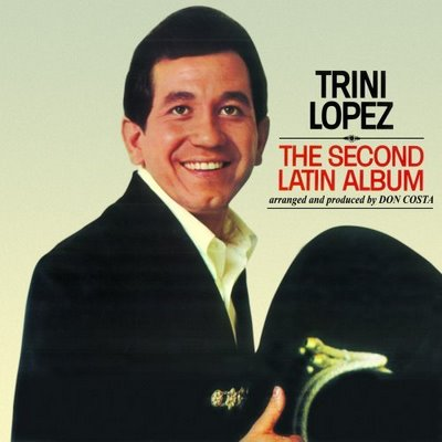 Trini Lopez - The Love Album